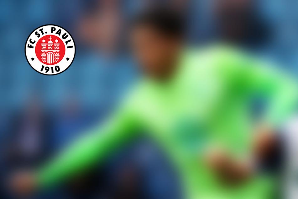 FC St. Pauli: Kiezkicker sollen an diesem Wolfsburger interessiert sein!