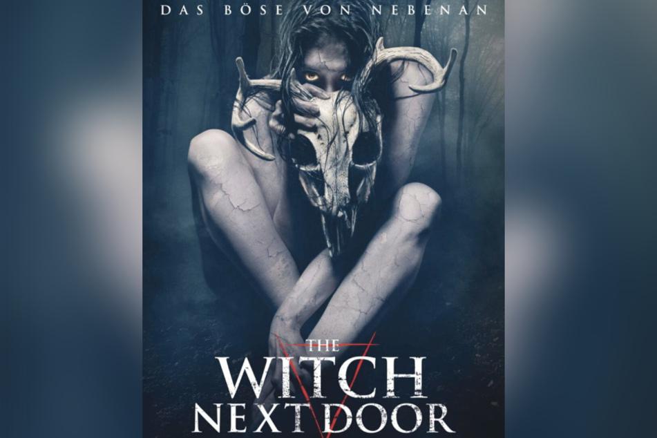 """""""The Witch Next Door"""" entwickelte sich in den USA trotz Corona zum Hit an den Kinokassen."""