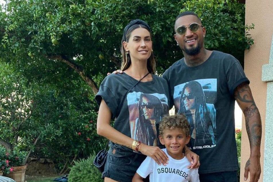Boateng trennt sich: Kevin-Prince und seine Melissa verkünden Liebes-Aus!