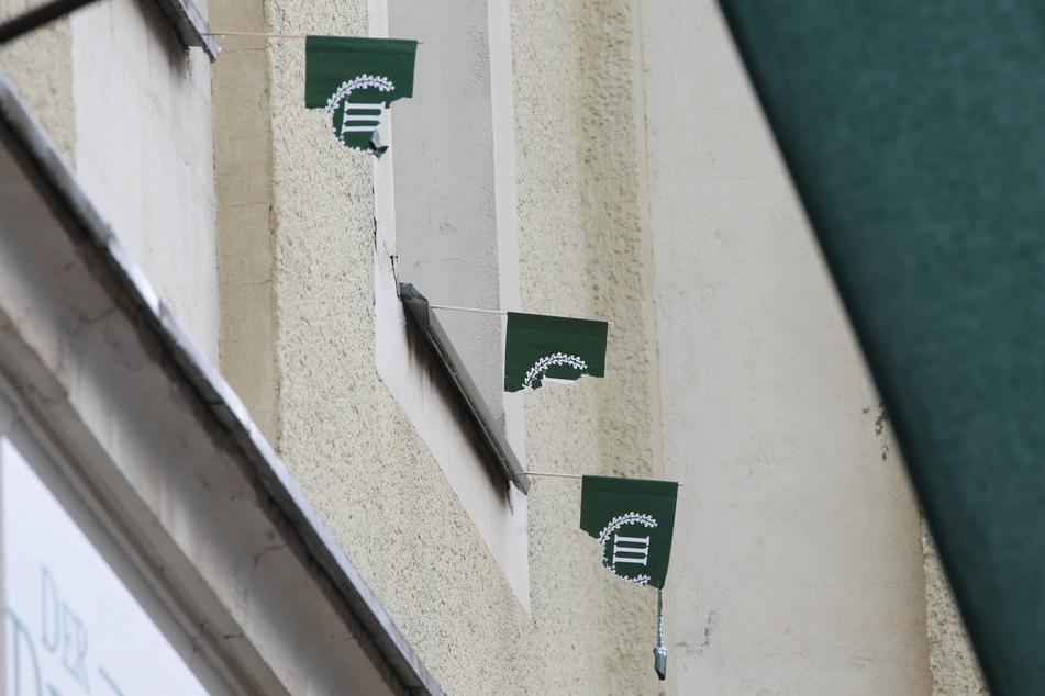 Kaum Beachtung für Neonazi-Kundgebung in Plauen