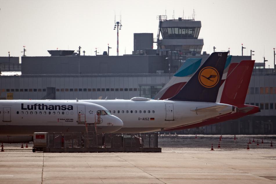 Mit dem Aufzug in den Tod: Feuer-Inferno am Düsseldorfer Flughafen jährt sich zum 25. Mal
