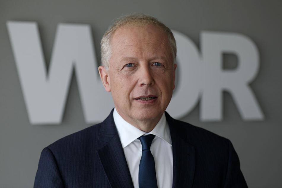 WDR-Intendant Tom Buhrow (60) reagierte mit einem offenen Brief an Kritiker Ulrich Sierau.