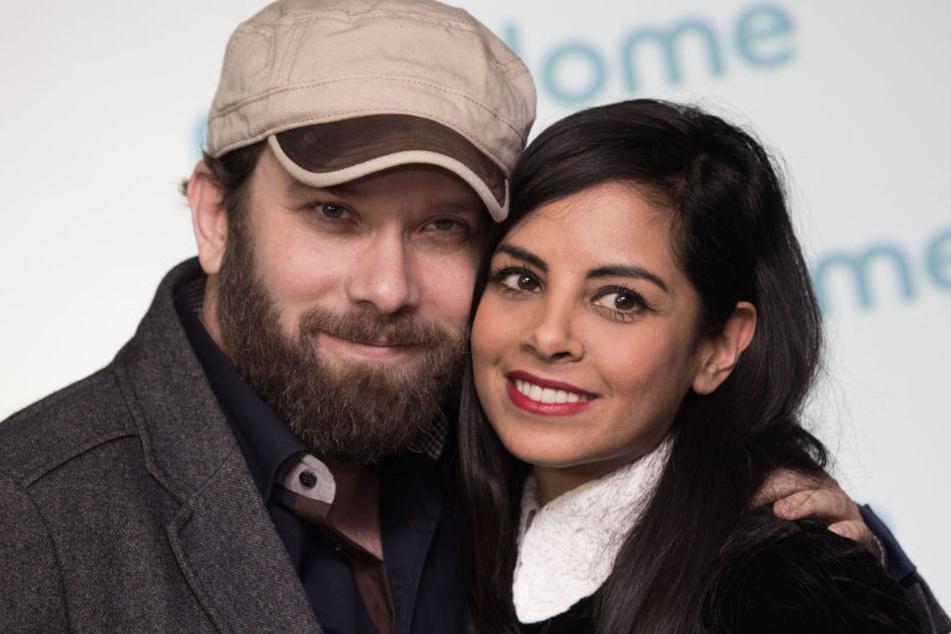 Im achten Jahren sind Christian Ulmen und Collien Ulmen-Fernandes inzwischen verheiratet.