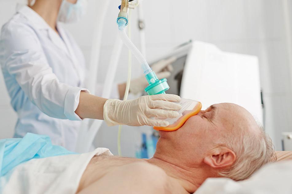 Krankenhaus-Horror! Narkosen teils wirkungslos