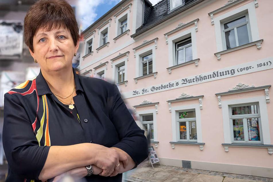 Ihr Laden war 178 Jahre im Familienbesitz: Buchhändlerin muss Handtuch werfen