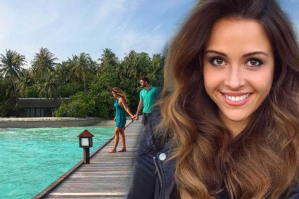 Bachelorette-Alisa ist zurück und zeigt ihre neue Liebe?