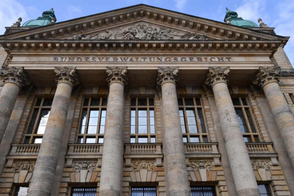 Am Bundesverwaltungsgericht in Leipzig wurde am heutigen Donnerstag über die Helmpflicht entschieden.