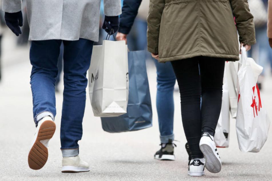Wurde in Wiesbaden wirklich ein Mädchen in der Innenstadt brutal attackiert?