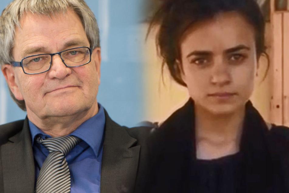 Jesidin floh vor IS-Peiniger: Innenexperte fordert Aufklärung