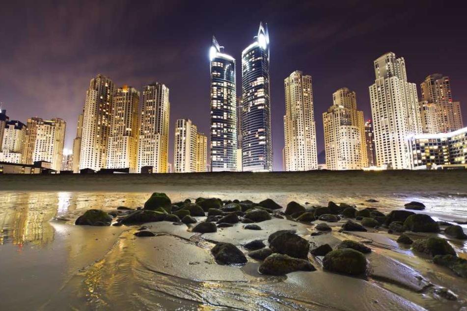 In Dubai gelten andere Gesetze, wenn es um Beweise geht.