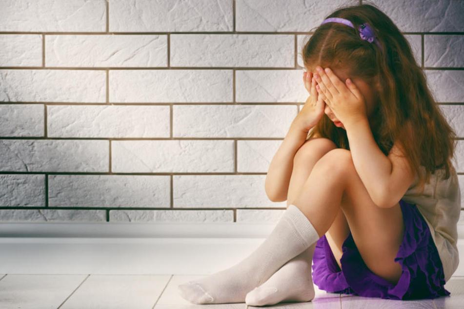 Zunächst war nur bekannt geworden, dass ein Kind missbraucht worden sei. (Symbolbild)