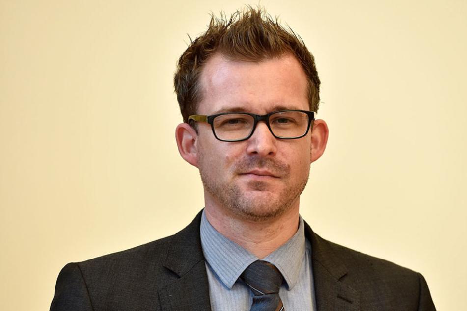 Bürgermeister Raoul Schmidt-Lamontain erhielt Bescheide über 3,7 Millionen Euro.