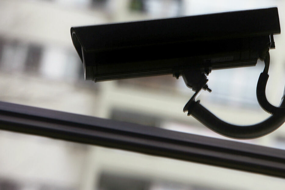 Immer wieder werden Kameras zur Überwachung installiert. (Symbolbild)