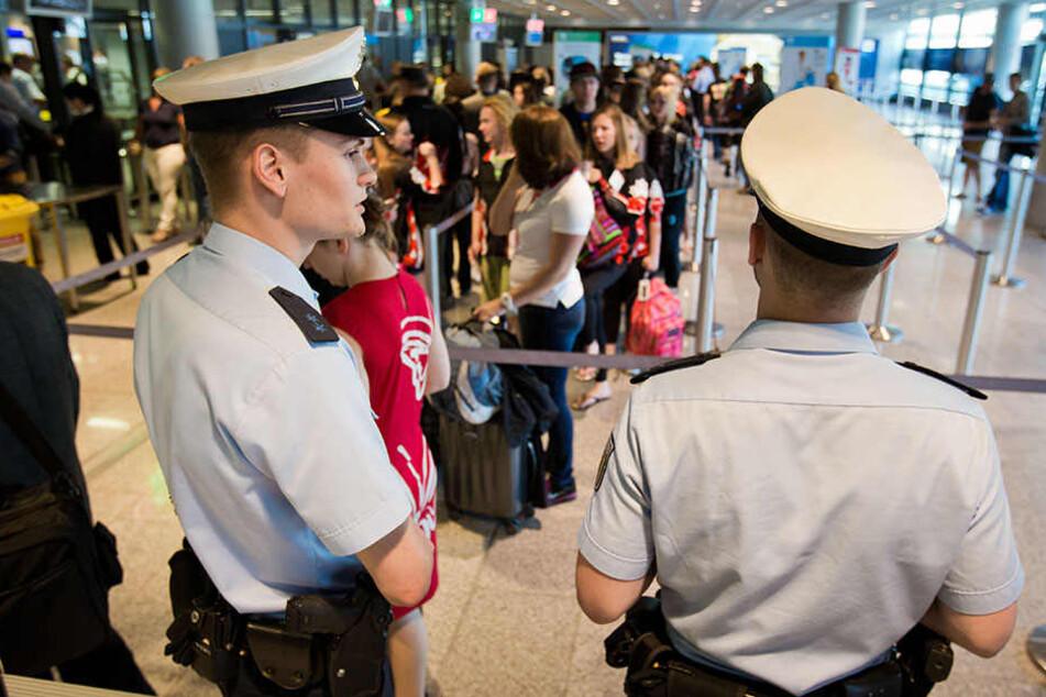 Der Markt wächst weiter. Polizei und Zoll in Frankfurt/Main stoßen an ihre Grenzen.