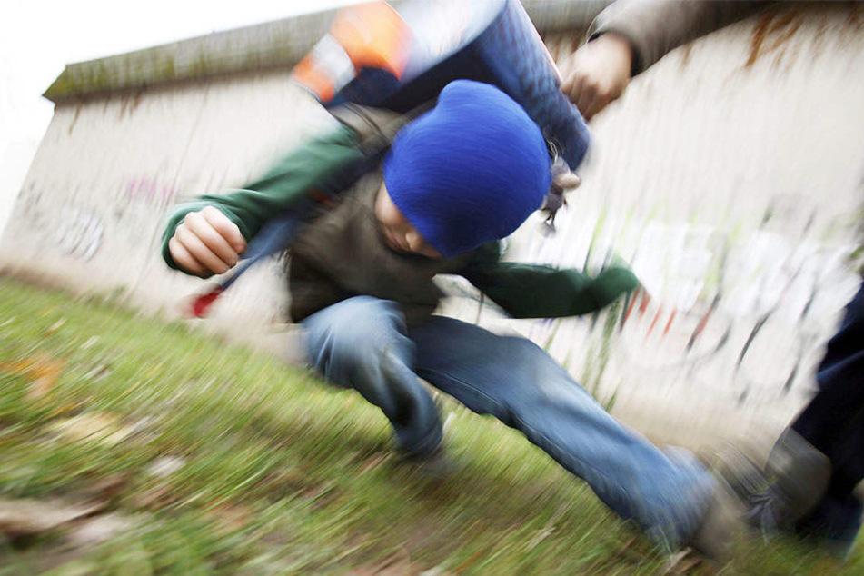 Kinder und Jugendliche in Leipzig werden immer häufiger zu Straftätern.