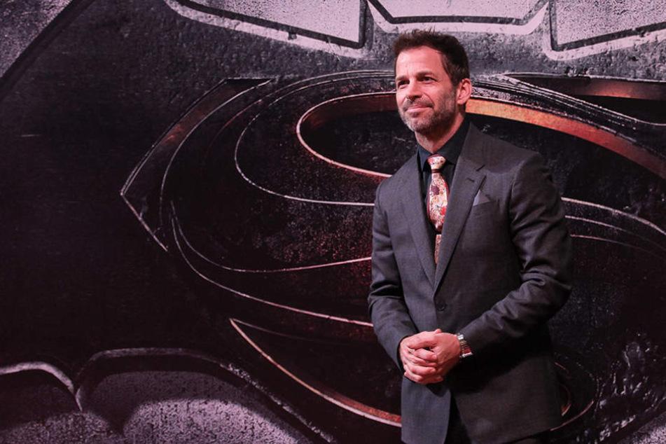 Seit Jahren ist er einer der ganz großen im Comic-Kinobusiness.