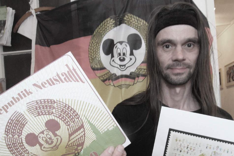 Nach langer Krankheit ist der Politiker und Kulturschaffende Mirko Sennewald am Wochenende verstorben.