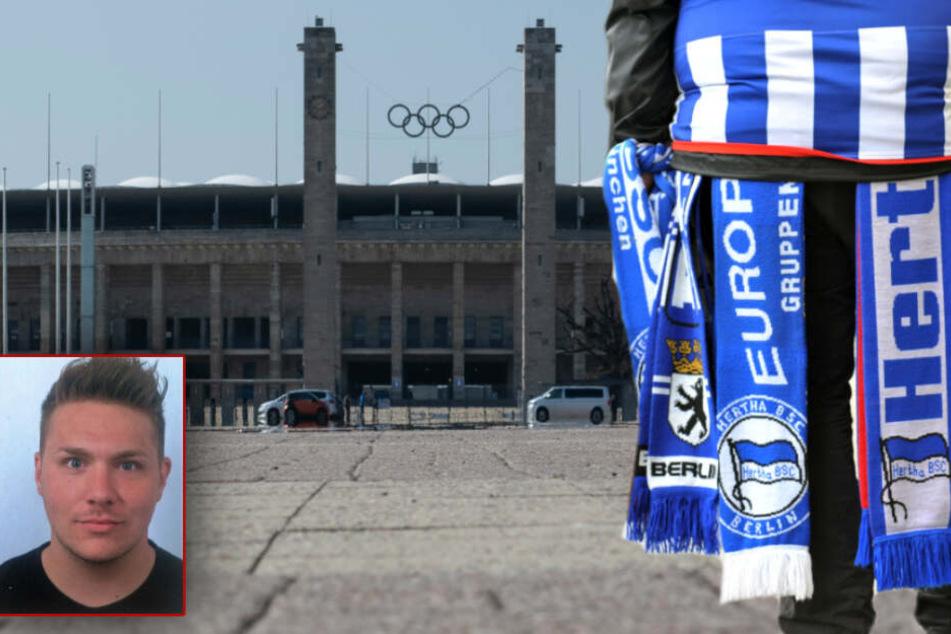 TAG24-Redakteur Max Priola: Berlin ohne Hertha? Unvorstellbar!