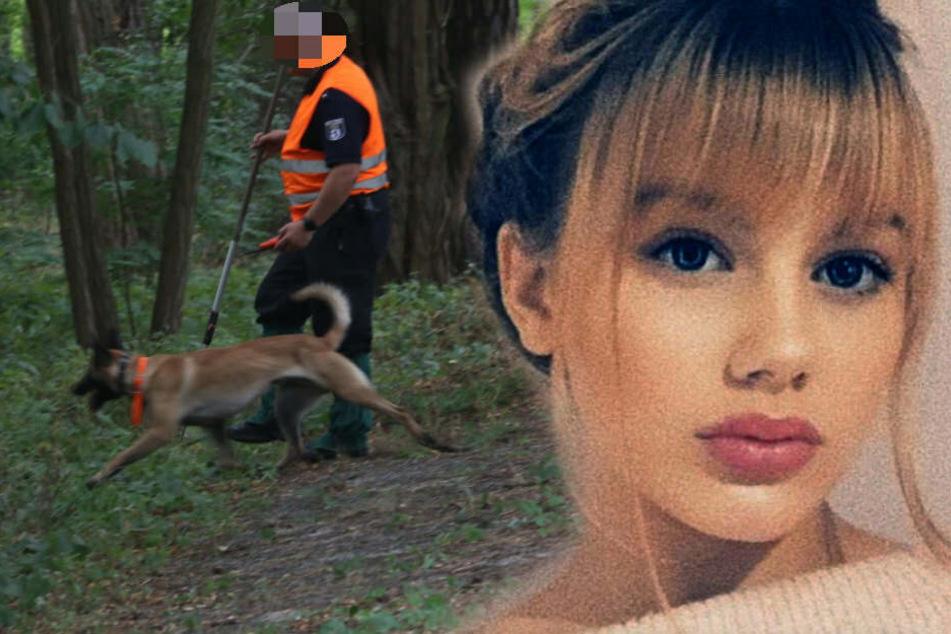 Polizei sucht wieder nach Rebecca: Kommt es jetzt zum Durchbruch im Vermisstenfall?