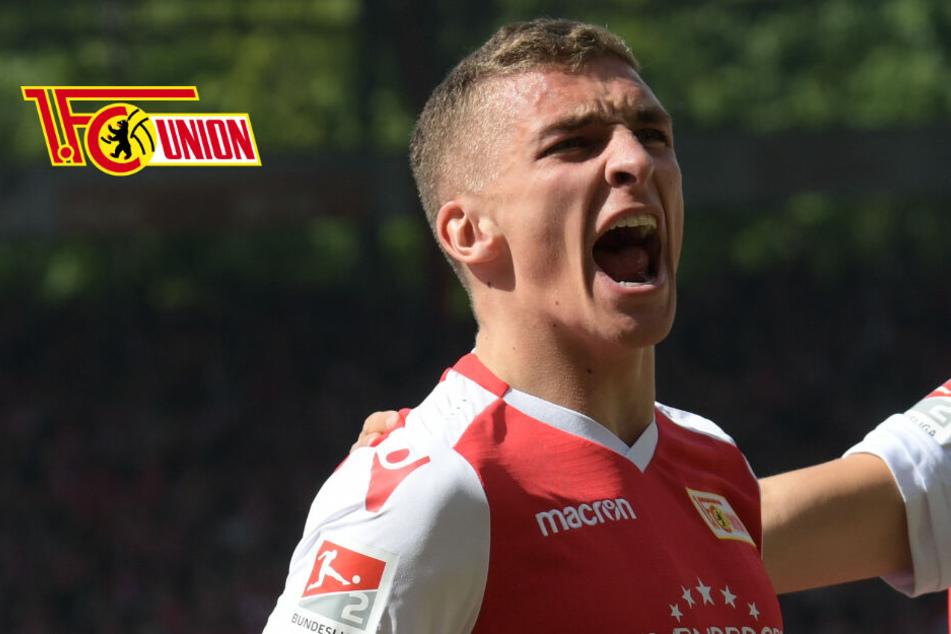 Eiserne Personal-Probleme: Union ohne Prömel gegen Werder Bremen?