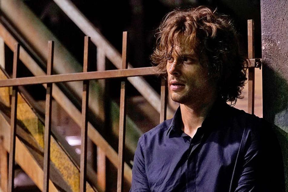 Zuschauerlieblinge Dr. Spencer Reid (Matthew Gray Gubler) gerät in die Fänge eines Serienkillers.