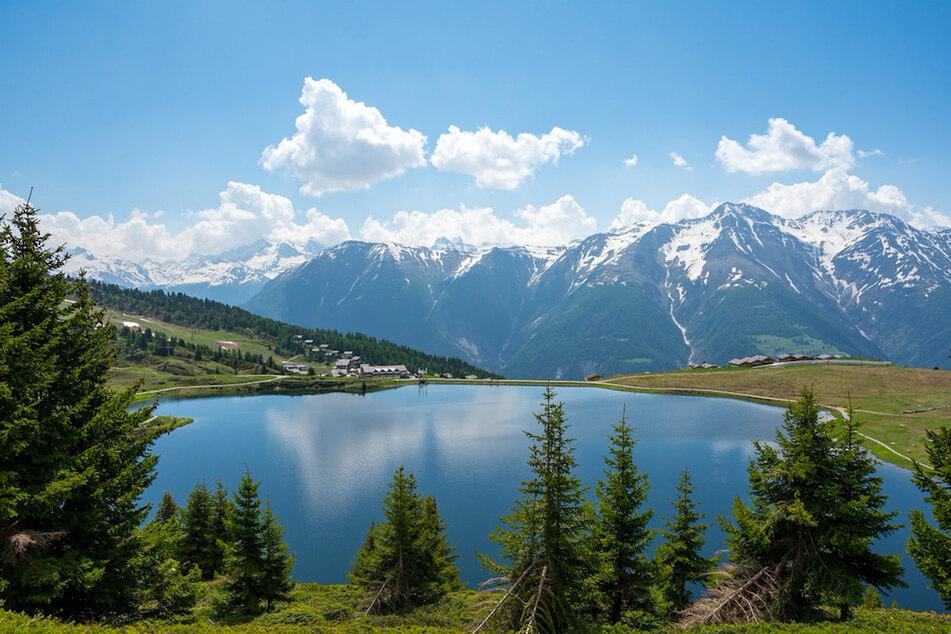 Top 10: Das sind die beliebtesten Seen in Bayern