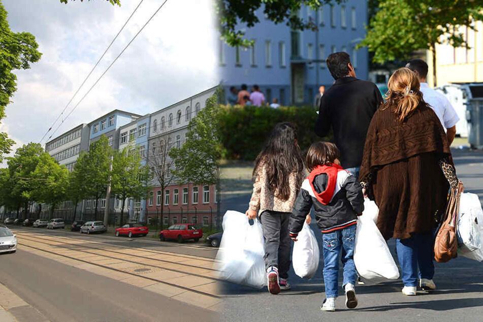 Warum fliehen so viele Georgier nach Sachsen?