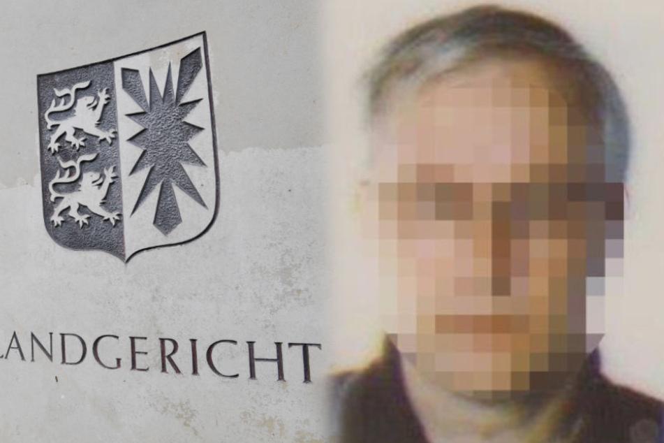 Das Opfer wurde seit dem 16. Oktober vermisst, wenig später fand man seine Leiche bei einem SEK-Einsatz.