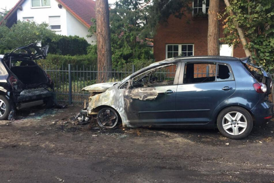 Auto von Berliner AfD-Fraktionsvize abgefackelt
