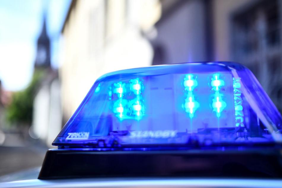 Die Polizei verhaftete sechs Personen. (Symbolbild)