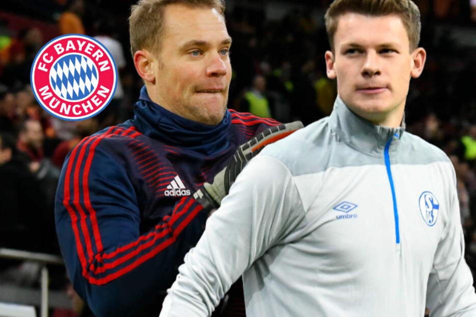Nachfolge von Manuel Neuer: Bayern heiß auf diesen Bundesliga-Keeper?