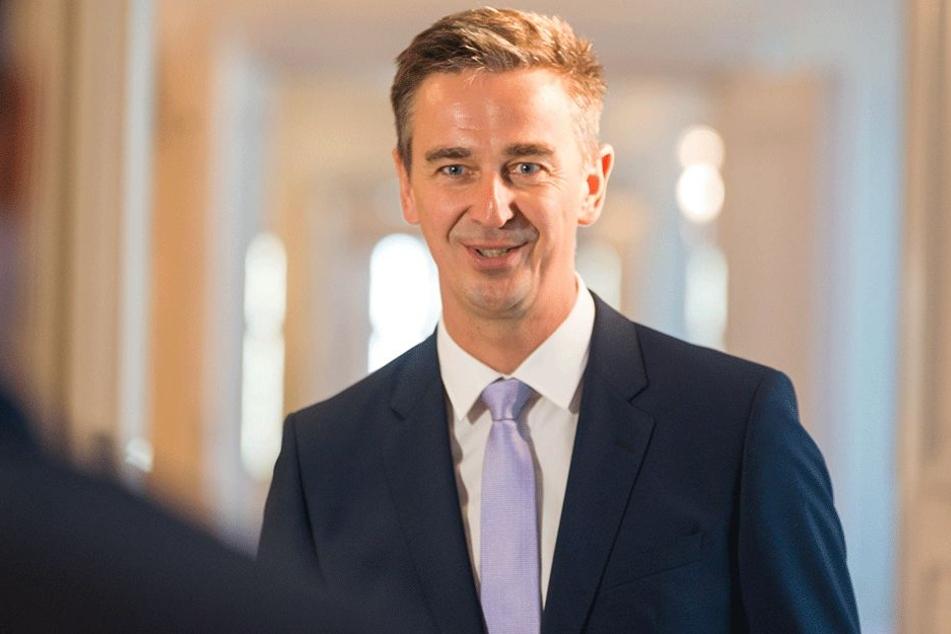 Meissen-Geschäftsführer Georg Nussdorfer (46) hat junge Käufer im Visier.