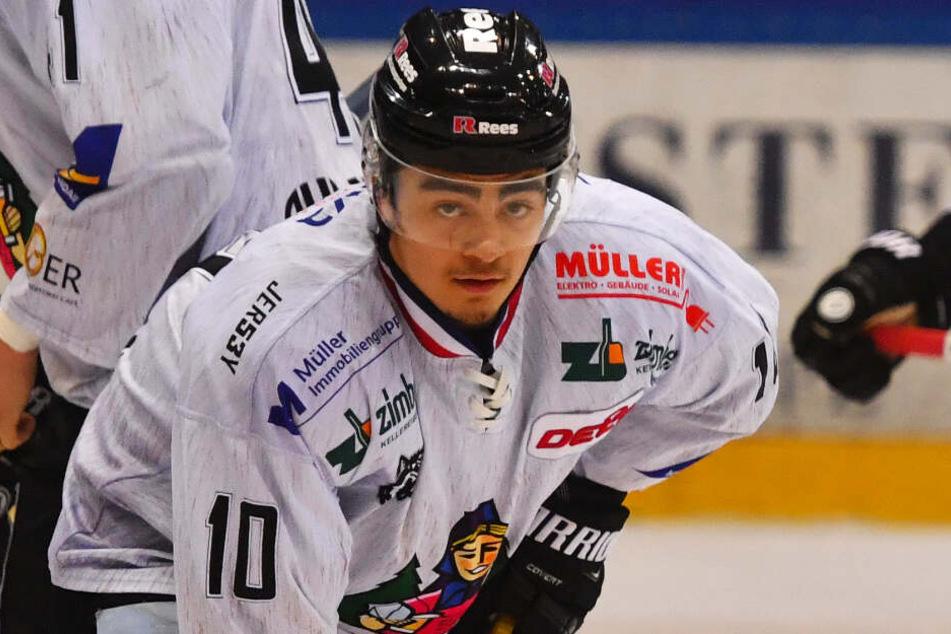 Gregory Saakyan hat scheinbar mit seinem Wechsel nach Freiburg alles richtig gemacht.