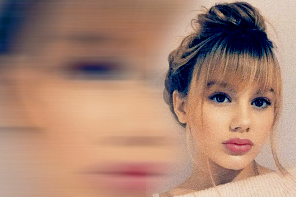 Rebecca Reusch (15) wird seit zwei Monaten vermisst.