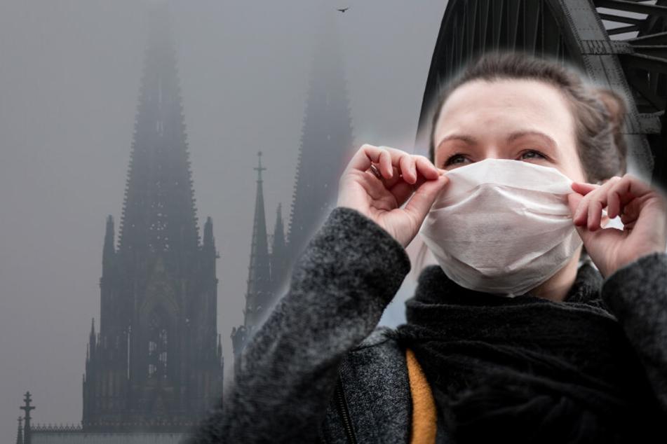 Coronavirus in NRW: 35 Menschen infiziert, Hinweise und Tipps