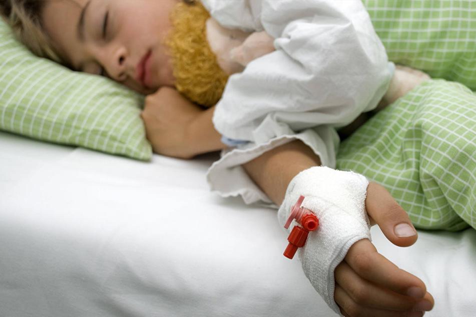 In Spanien wurden Eltern dabei erwischt, wie sie Spenden für ihre kranken Tochter verprasst haben. (Symbolbild)