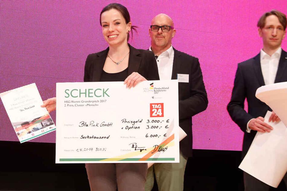 TAG24 ist der Medienpartner der Deutschland Konferenz und stiftet auch Preisgeld.