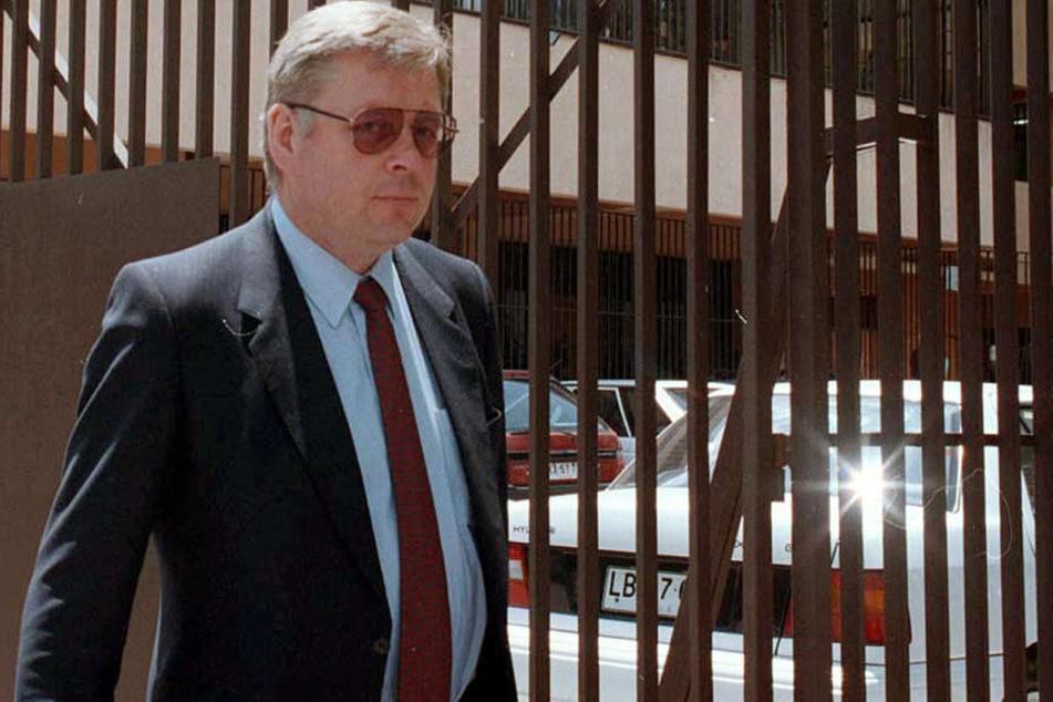 In Chile war der Mediziner zu fünf Jahren Gefängnis verurteilt worden.