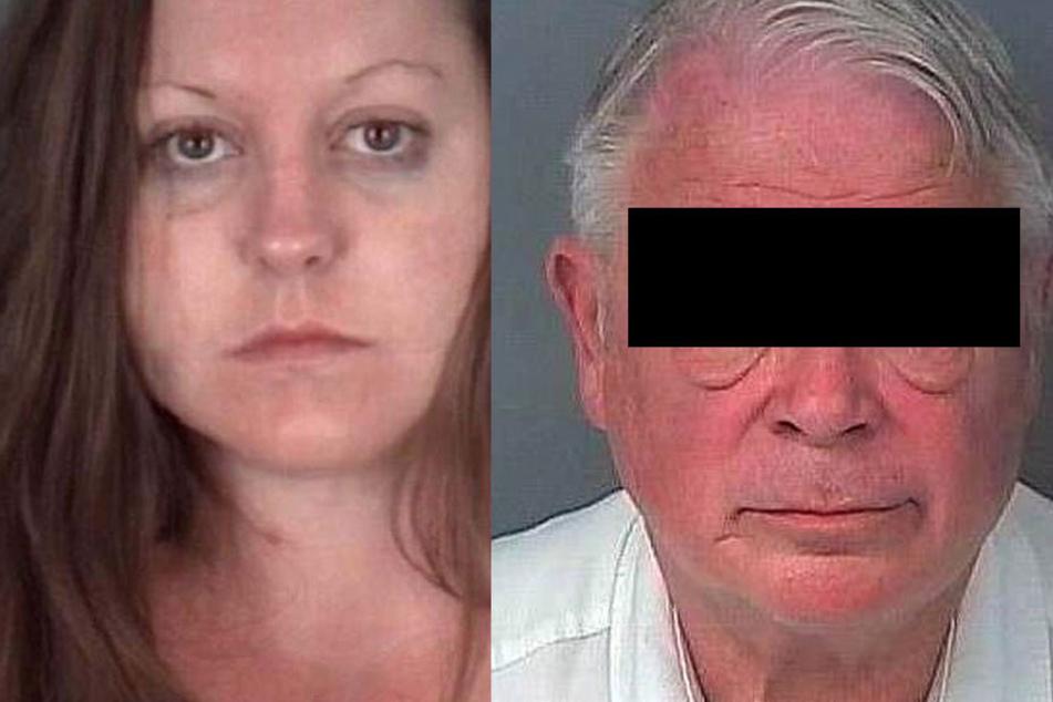 Der 71-Jährige trieb es monatelang mit einer Stripperin, die bei ihm wohnte.