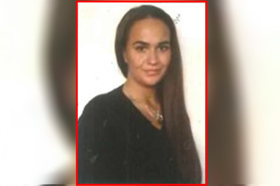 Seit dem 4. August vermisst: Anastasia Sapozhnik.