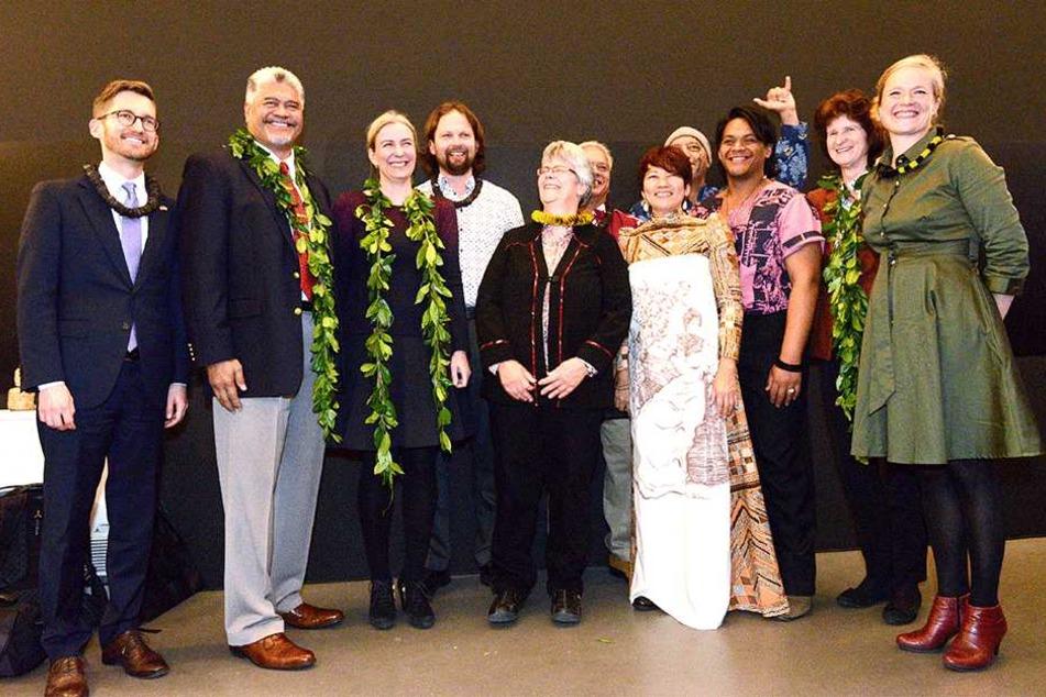 Die erste Rückgabe an Vertreter hawaiianischer Organisationen schlägt ein  neues Kapitel im Umgang mit menschlichen Gebeinen kolonialer Herkunft auf.