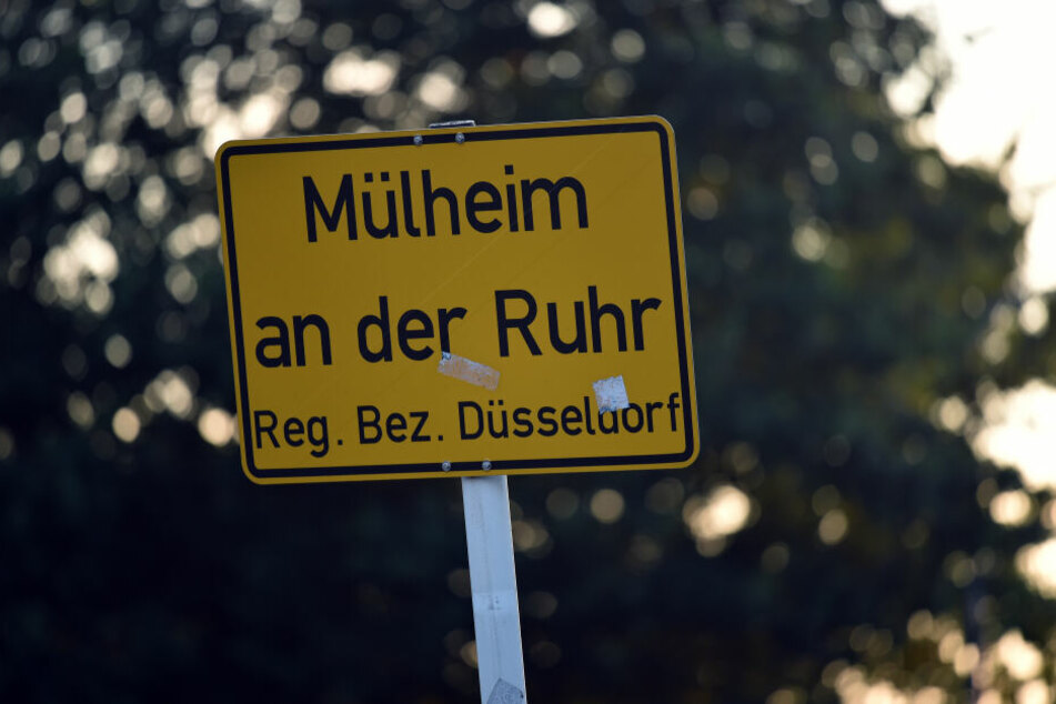 Das Verbrechen sorgte für einen Schock in Mülheim an der Ruhr.