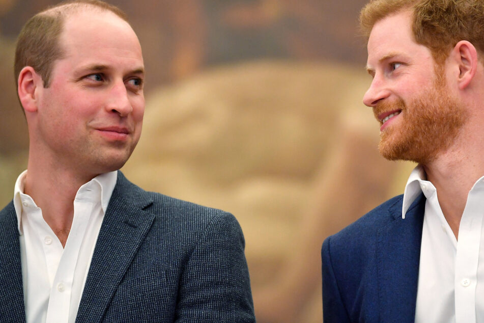 Prinz Harry & Prinz William: Versöhnung auch zum Ehrentag von Mutter Diana ausgeschlossen?