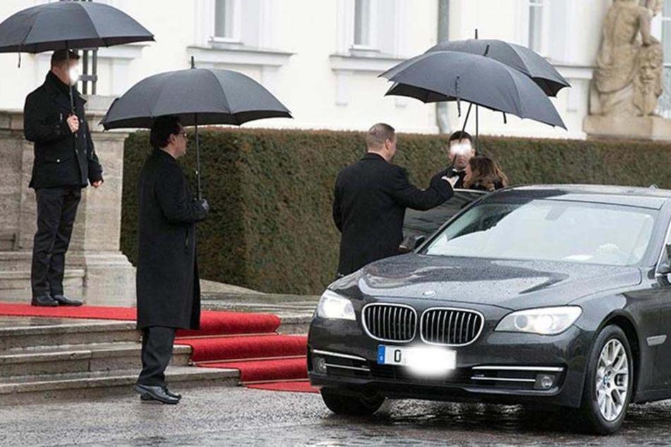 Im Zweifel kommen sie sogar mit Mord davon: Die Schattenwelt der Diplomaten