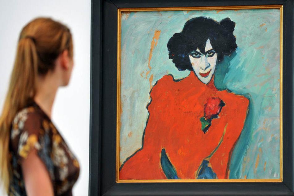 Kunst im Netz: Lenbachhaus stellt berühmte Sammlung online
