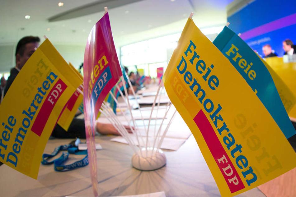 Bei der FDP in Lippe standen am Wochenende Neuwahlen an.