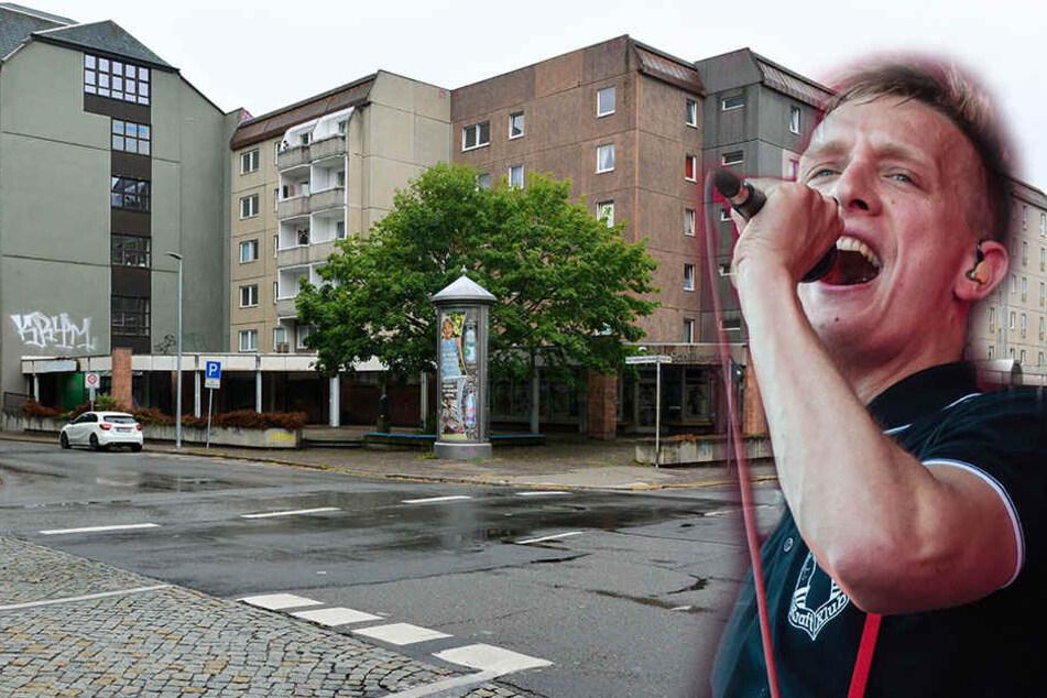 Kraftklub-Sänger Felix will eigenen Laden in Chemnitz eröffnen