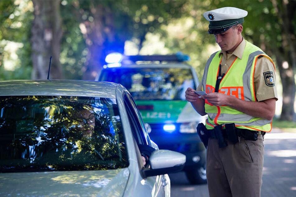 Die vermehrten Polizei-Kontrollen beim Tuning-Treffen in Paderborn scheinen Wirkung zu zeigen. (Symbolbild)
