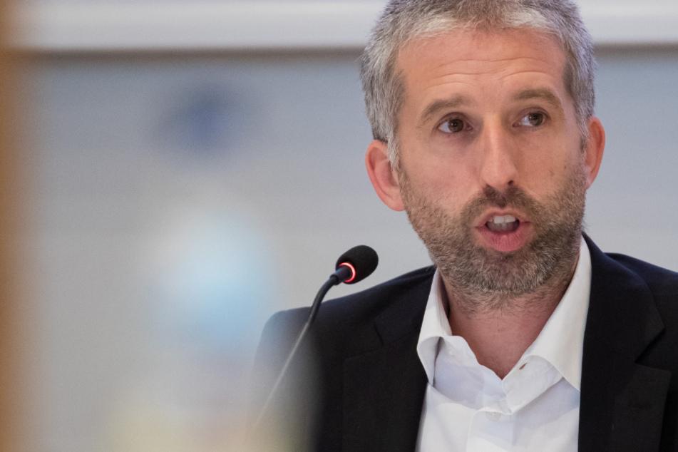 Boris Palmer und Kollegen fordern Unterstützung für Kommunen in Corona-Krise
