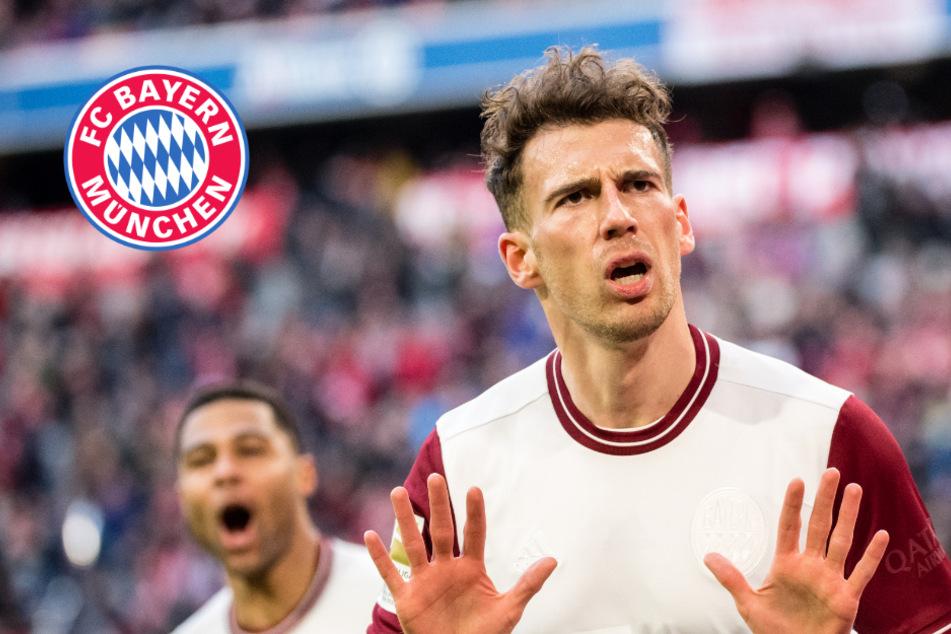 FC Bayern in Quarantäne: Leon Goretzka äußert großen Wunsch